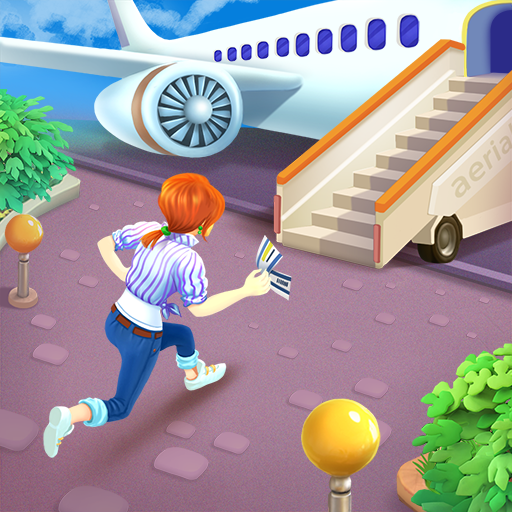 Traveling Blast Match Crash Blocks with Friends APK Mod Download for android
