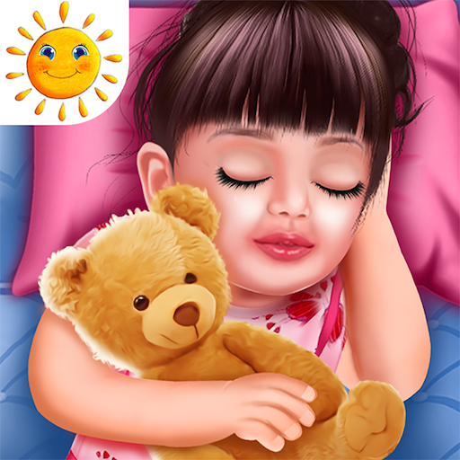 Aadhyas Good Night Activities Game APK Mod Download for android