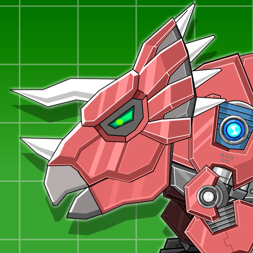 Assemble Robot War Triceratops APK Mod Download for android