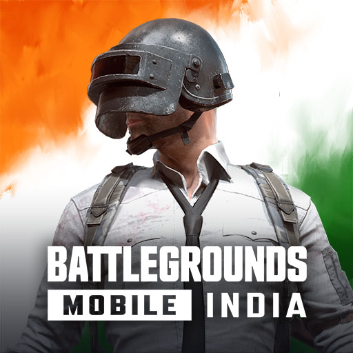 BATTLEGROUNDS MOBILE INDIA APK Mod Download for android