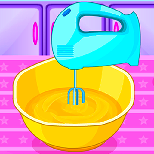 Baking Cookies - Cooking Game APK Mod Download for android