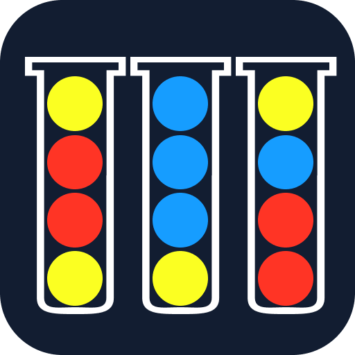 Ball Sort Puzzle - Color Sorting Games APK Mod Download for android