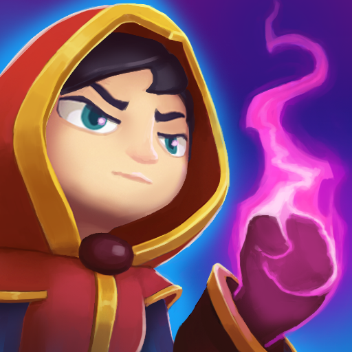 Beam of Magic RPG Adventure Roguelike Shooter APK Mod Download for android
