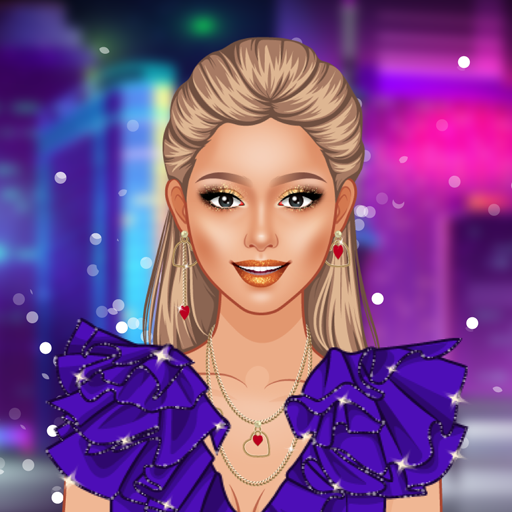 Billionaire Wife Crazy Shopping - Dress Up Game APK Mod Download for android