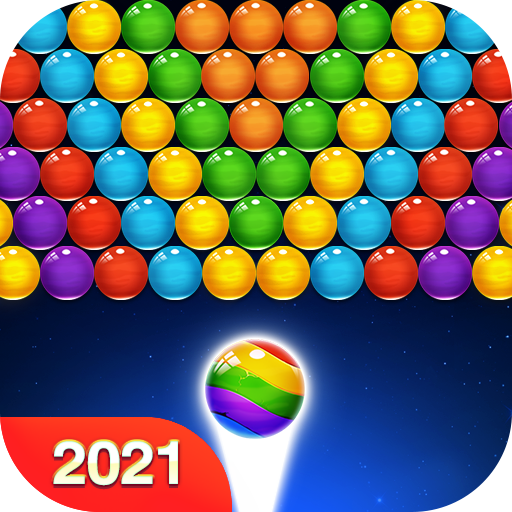 Bubble Shooter 2021 - Free Bubble Match Game APK Mod Download for android