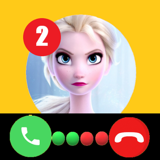 Call Elssa Chat video call Simulation APK Mod Download for android