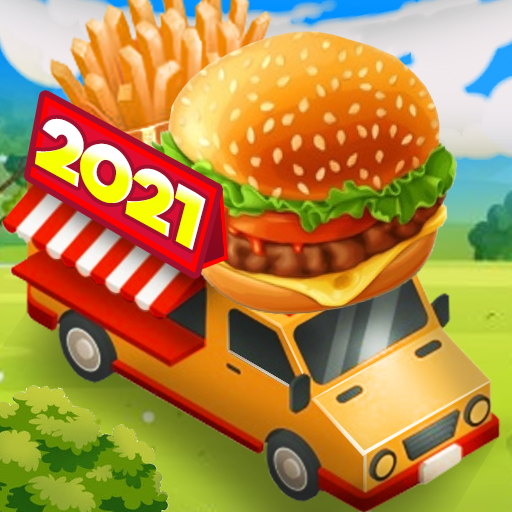 Cooking Mastery - Chef in Restaurant Games APK Mod Download for android