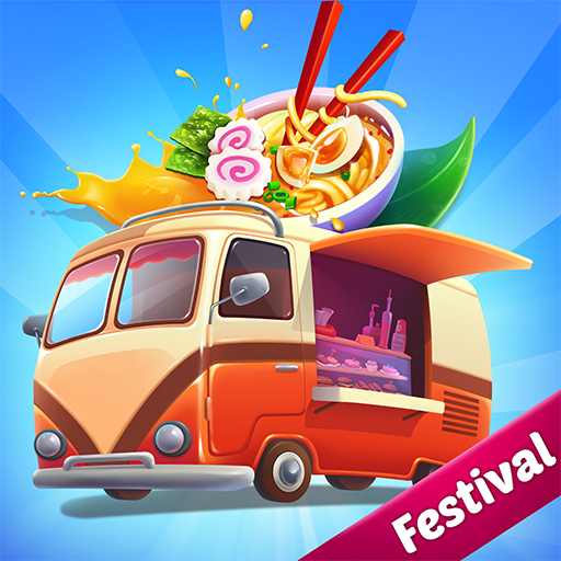 Cooking Truck - Food truck worldwide cuisine APK Mod Download for android