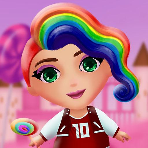 Cute Dolls - Dress Up for Girls APK Mod Download for android