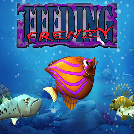 Fish Feeding Frenzy APK Mod Download for android