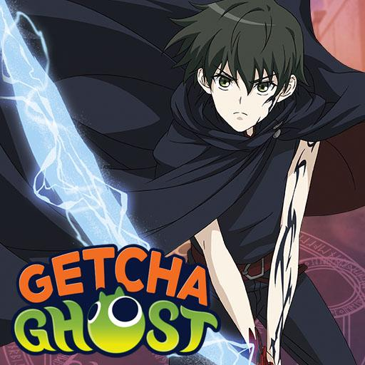 GETCHA GHOST-The Haunted House APK Mod Download for android