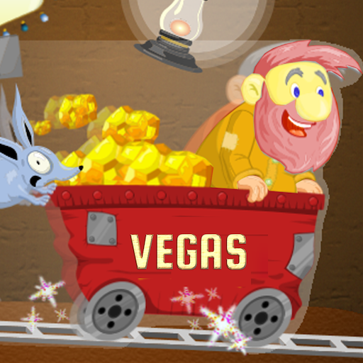 Gold Miner Vegas APK Mod Download for android