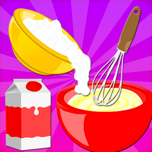 Ice Cream Cake - Cooking Game APK Mod Download for android