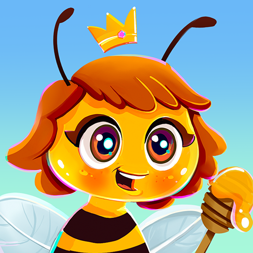 Idle Bee Empire APK Mod Download for android