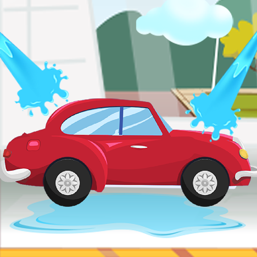 Little Car Wash APK Mod Download for android