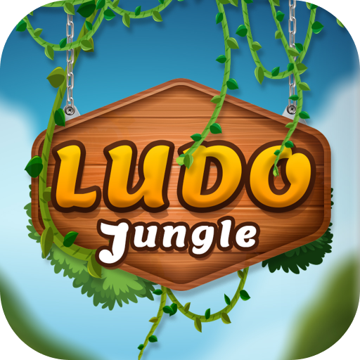 Ludo Jungle - Fun online Dice Game APK Mod Download for android