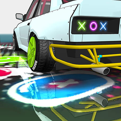 PROJECTDRIFT 2.0 APK Mod Download for android