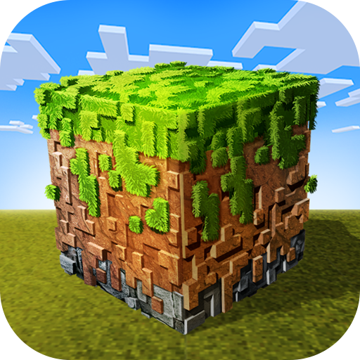 RealmCraft with Skins Export to Minecraft APK Mod Download for android