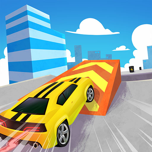Rooftop Drive APK Mod Download for android