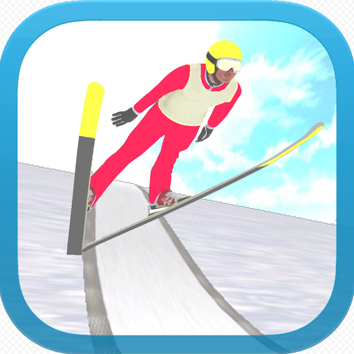 Ski Jump 3D APK Mod Download for android