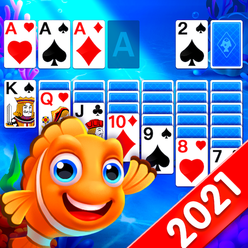 Solitaire Ocean APK Mod Download for android