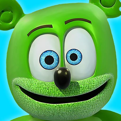 Talking Gummy Free Bear Games for kids APK Mod Download for android
