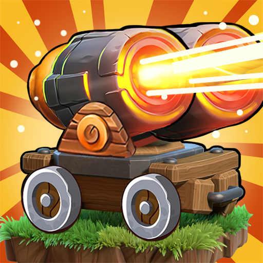 Tower Defense Realm King Epic TD Strategy Element APK Mod Download for android