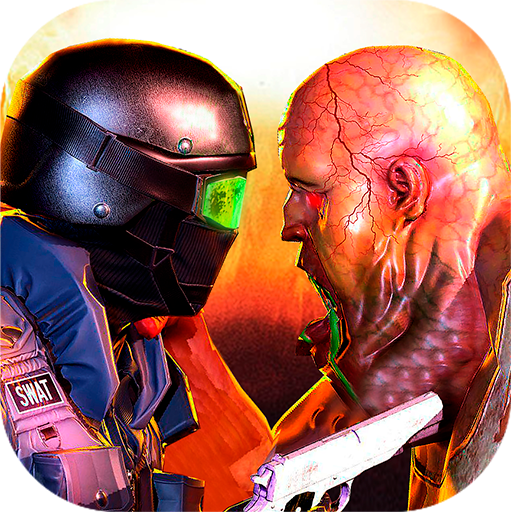 Zombie Top - Online Shooter APK Mod Download for android