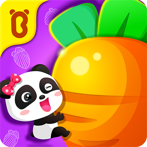 Baby Panda Magical Opposites - Forest Adventure APK Mod Download for android