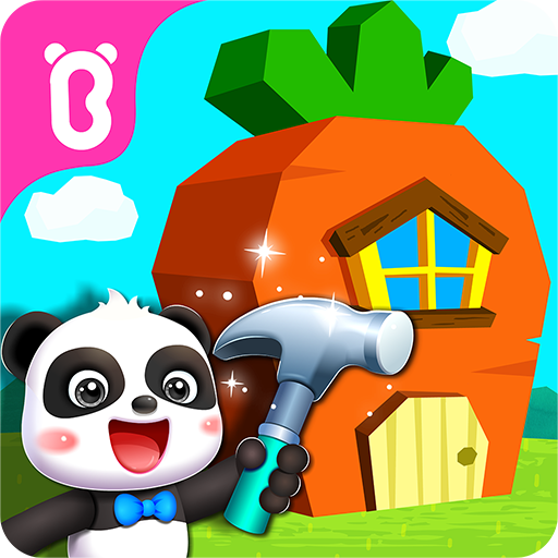 Baby Pandas Pet House Design APK Mod Download for android