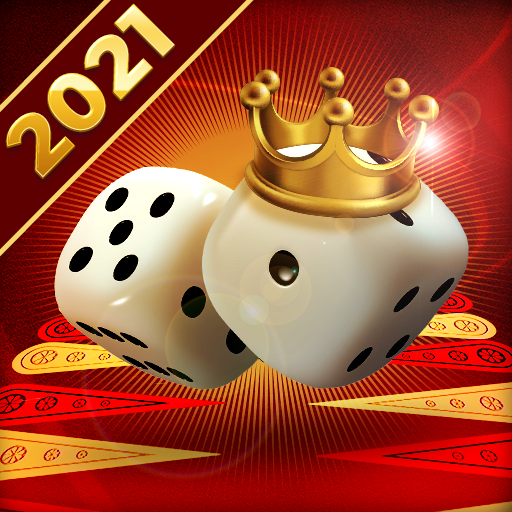 Backgammon King Online - Free Social Board Game APK Mod Download for android