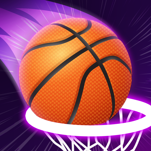 Beat Dunk - Free Basketball with Pop Music APK Mod Download for android