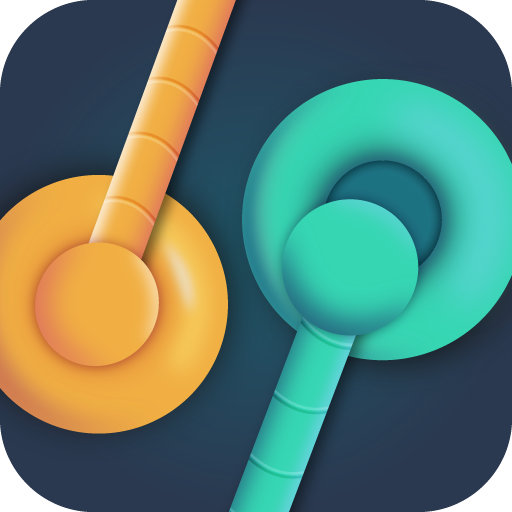 Color Rope - Connect Puzzle Game APK Mod Download for android