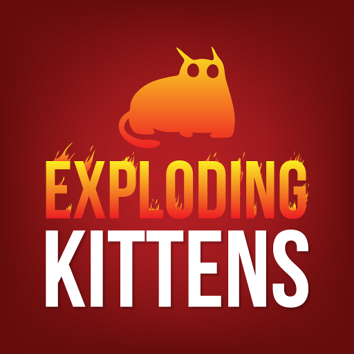 Exploding Kittens - Official APK Mod Download for android