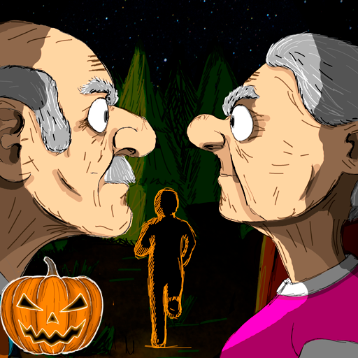 Grandpa And Granny Two Night Hunters APK Mod Download for android