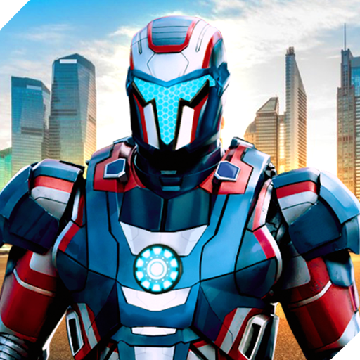 Iron Avenger - No Limits APK Mod Download for android