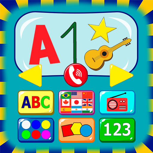 My Educational Phone APK Mod Download for android