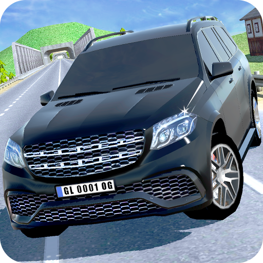Offroad Car GL APK Mod Download for android
