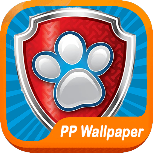 Paw Wallpaper Patrol HD4k APK Mod Download for android