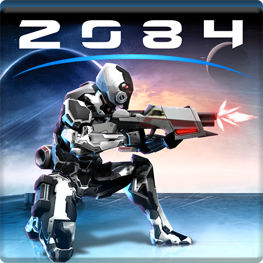 Rivals at War 2084 APK Mod Download for android