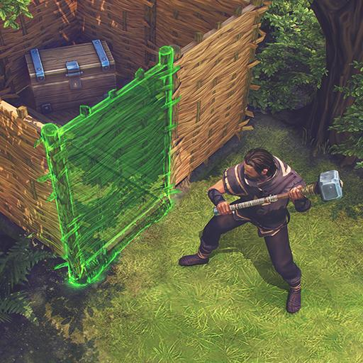 Stormfall Saga of Survival APK Mod Download for android