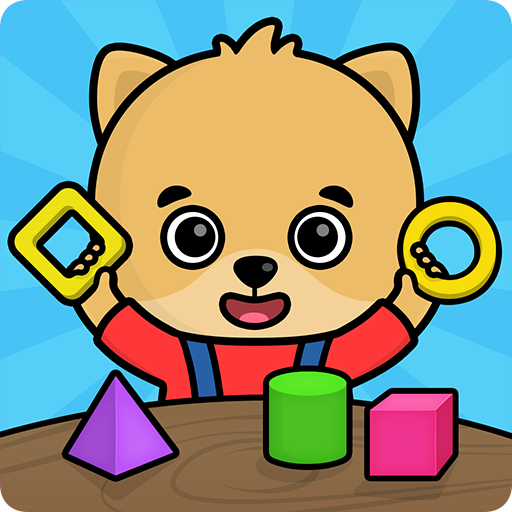 Toddler games for 2-5 year olds APK Mod Download for android