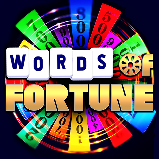 Wheel of Fortune Words of Fortune APK Mod Download for android