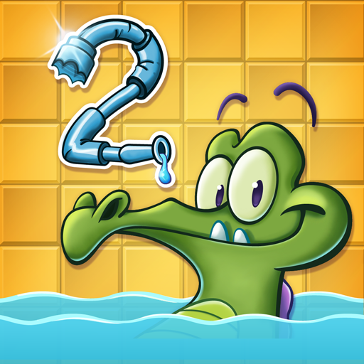 Wheres My Water 2 APK Mod Download for android