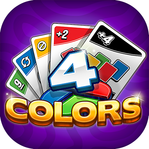 4 Colors Card Game APK Mod Download for android