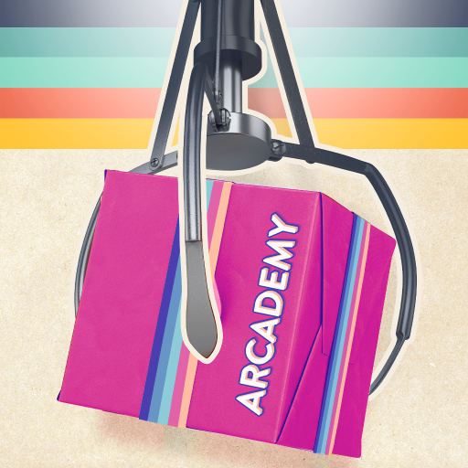 Arcademy. Live claw machines APK Mod Download for android