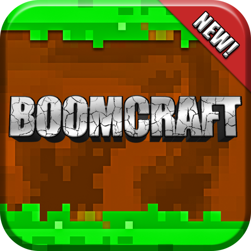 BoomCraft APK Mod Download for android
