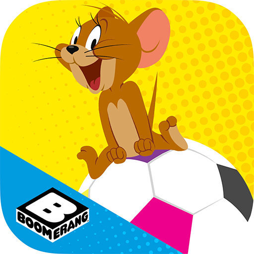 Boomerang All-Stars Tom and Jerry Sports APK Mod Download for android