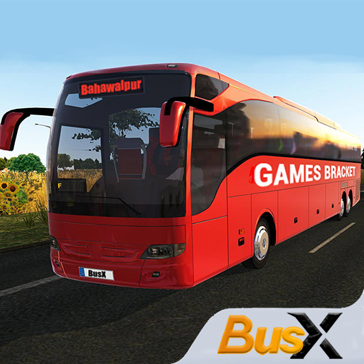 BusX Highway Racer Traffic Racer Bus Simulator APK Mod Download for android