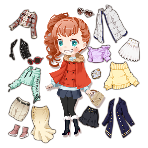 Chibi Girls Audition APK Mod Download for android